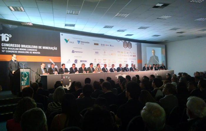 Exposibram provides no-frills snapshot of Brazilian mining