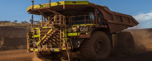 Mining's automation trend powers ahead
