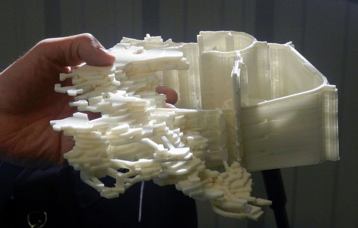 3D printing: reshaping the mining landscape