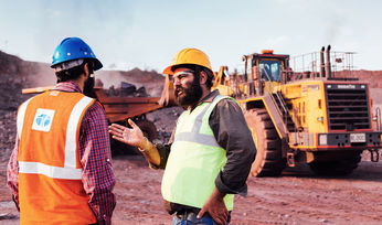 Tata Steel and Metso: Improving efficiency with a partnership forged in steel