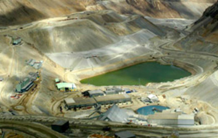 Anglo and Codelco settle dispute