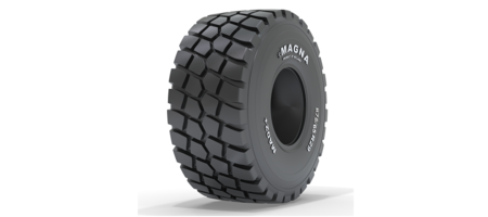 Magna Tyres Group introduces MA02+ tyre