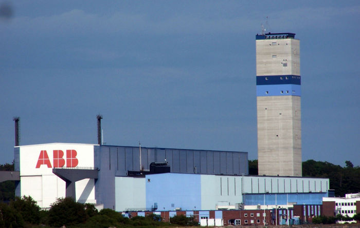 ABB brings control to grinding mills