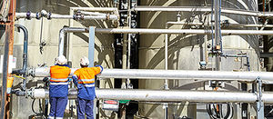 CSIRO tech aids agitation flow at Fosterville gold plant
