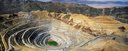 Rio Tinto lifts Bingham southern pit spend to US$2.5B