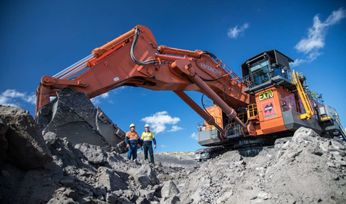 National helps BHP Bowen Basin ops dig in