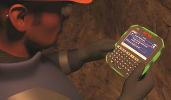 Strata's MC2 certified for underground coal mine use