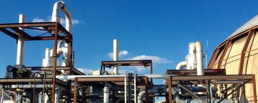 Clean Coal Technologies breaks ground on test facility