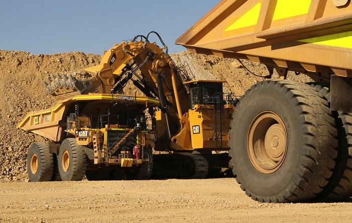 Rio Tinto automates with productivity in mind
