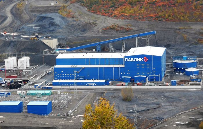 FLSmidth books repeat order with Russian gold miner