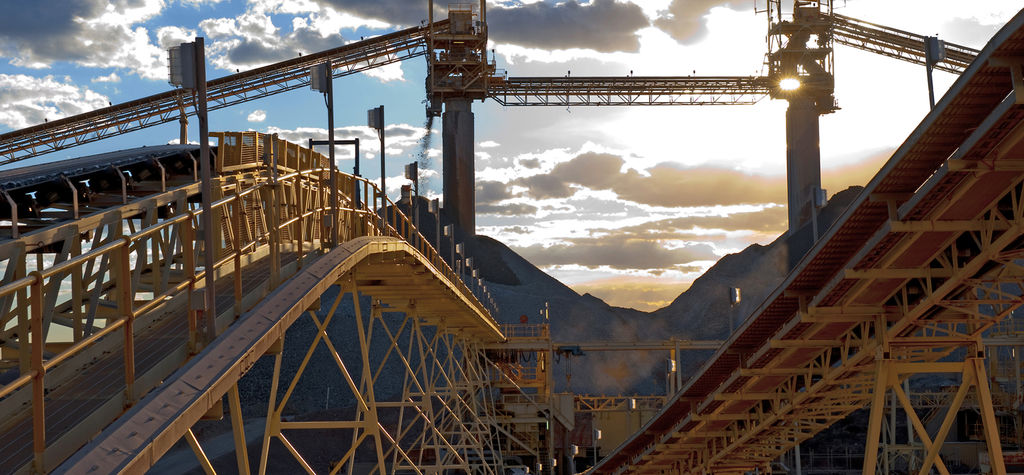 Rockwell Automation unveils the Connected Mine