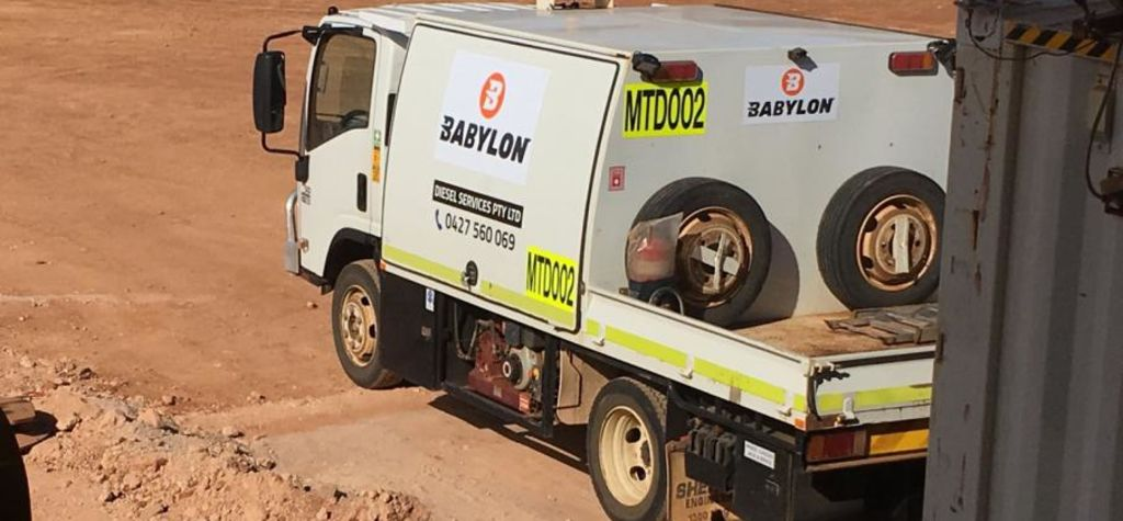 Babylon lands BHP contract