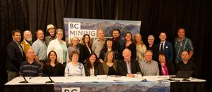 Canadian group wants to 'clean up' mining