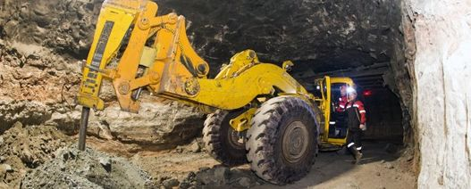Aikhal mine life to be extended by 10 years