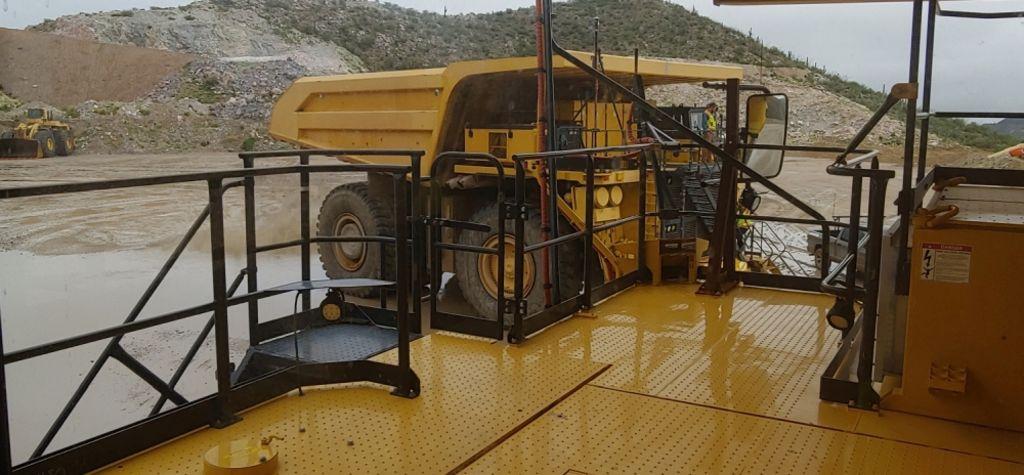 GMG examining autonomous safety - Mining Magazine