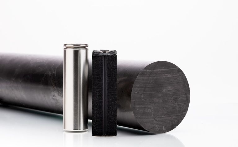 ABB, Talga to build battery anodes in Sweden