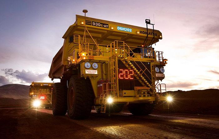 Rio Tinto backs automation training
