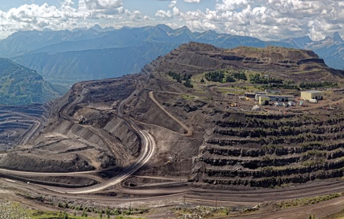 Teck's Elkview mine gets 5G-ready LTE network