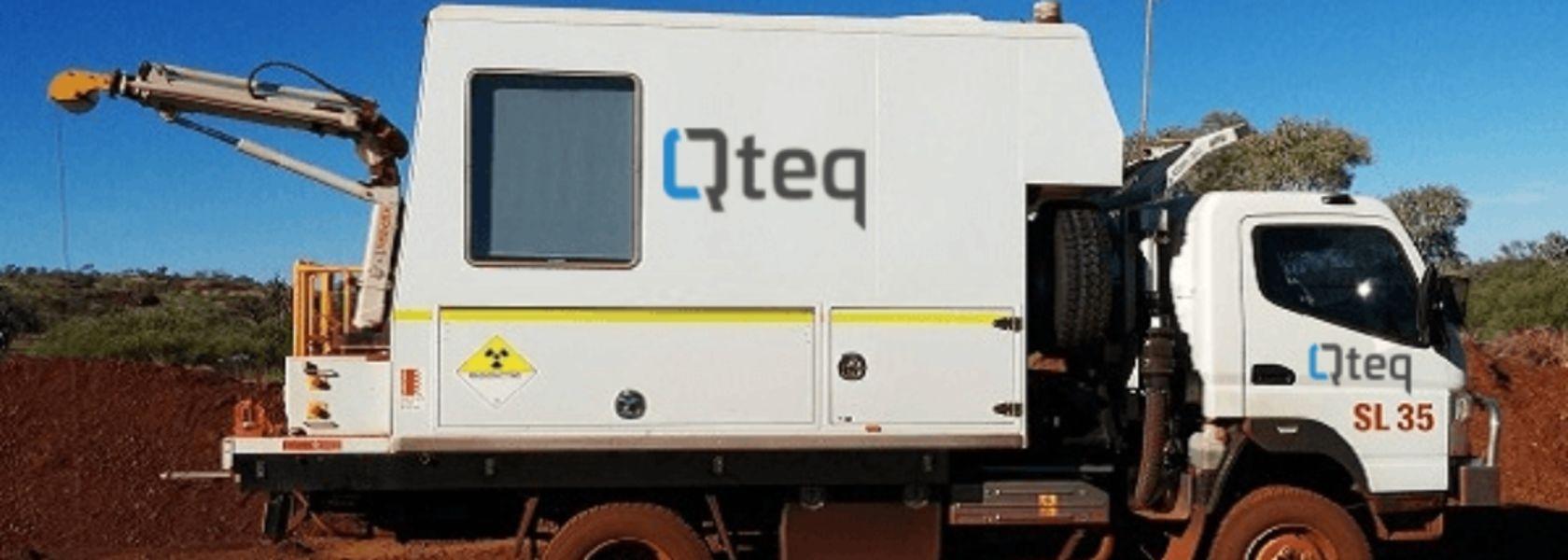 Qteq, Wireline Services to merge - Mining Magazine