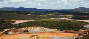 Taking on tailings with technology