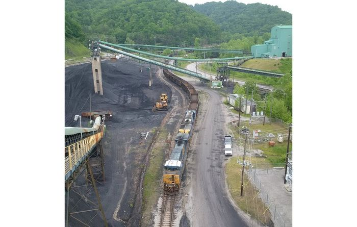 A clean start for Razorblade coal mine