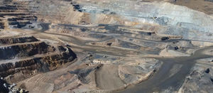 Barrick committed to LatAm, but mothballs Lagunas Norte