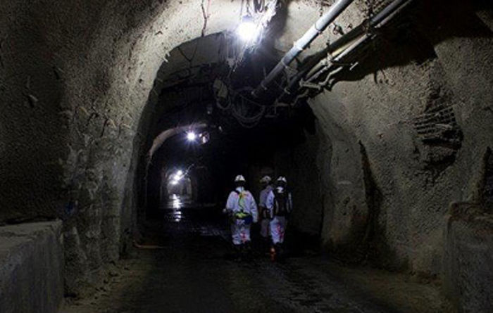 Murray & Roberts Cementation wins Palabora contract