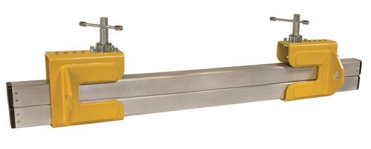 Flexco introduces Tug HD belt clamps