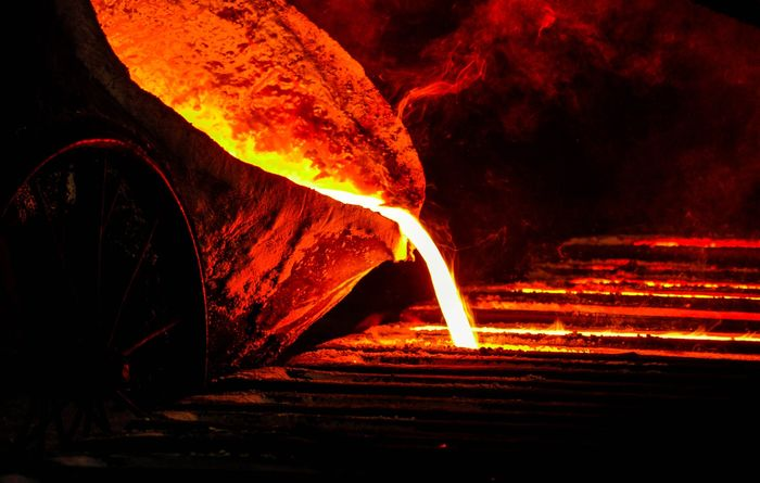 Rand Refinery restarts gold smelter