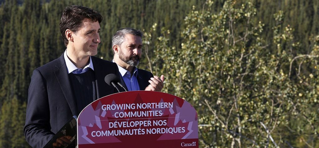 Investment in roads to support Yukon mines