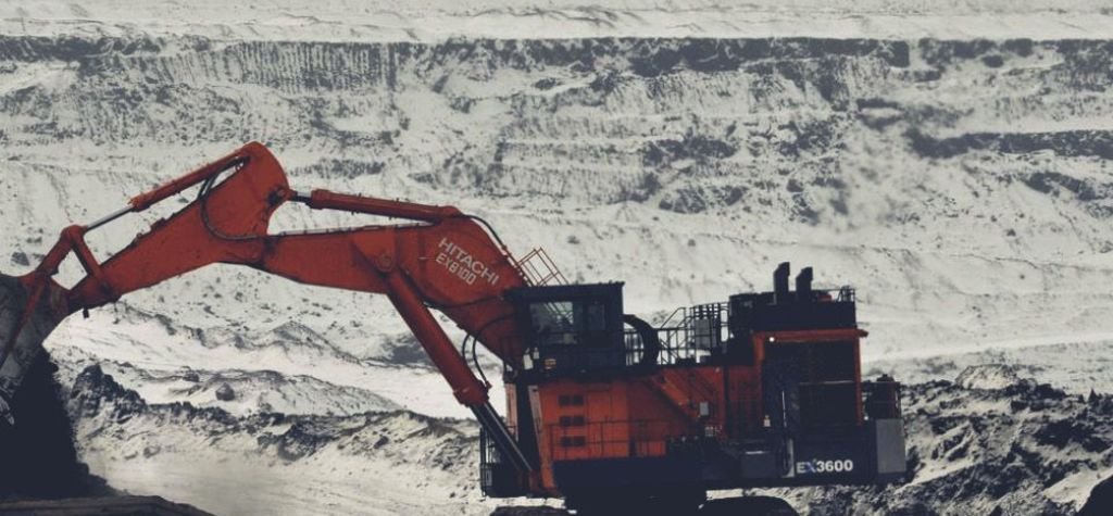 Thiess awarded extension at Ukhaa Khudag