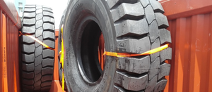 First Magna off-road tyres shipped to Asia