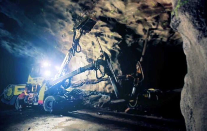 Atlas Copco mining business named Epiroc