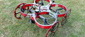 Terra Drone acquires stake in drone start-up Inkonova