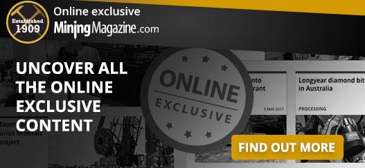 Surface mining - MiningMagazine com